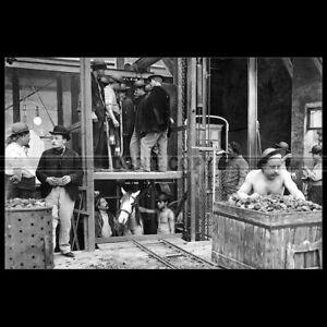 Photo F.000377 AU PAYS NOIR (FERDINAND ZECCA & LUCIEN NONGUET MOVIE) 1905