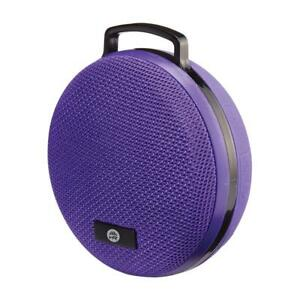 HeadRush Spot Bluetooth Portable Speaker - Purple