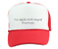 Trucker-Hat-Cap-Foam-Mesh-I-039-m-Not-With-Stupid-Anymore-Funny-Breakup-Divorce thumbnail 2