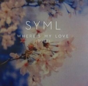 SYML-amp-LILY-KERSHAW-WHERE-039-S-MY-LOVE-2018-PROMO-CD-SINGLE-nick-naked