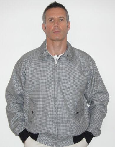 DOGTOOTH HARRINGTON-SKA MOD RELCO SKINHEAD SKA SCOOTERIST NORTHERN SOUL Oi MODS