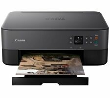 CANON PIXMA TS5350 All-in-One Wireless Inkjet Printer - Currys