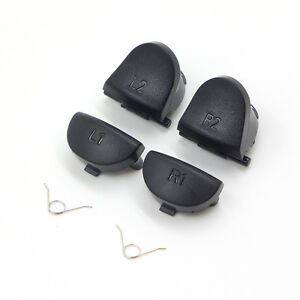 L2-R2-L1-R1-Trigger-Buttons-For-Sony-PlayStation-4-PS4-Controller-DualShock-BH