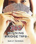 365 Winning Bridge Tips by Danny Kleinman (2005, Paperback)