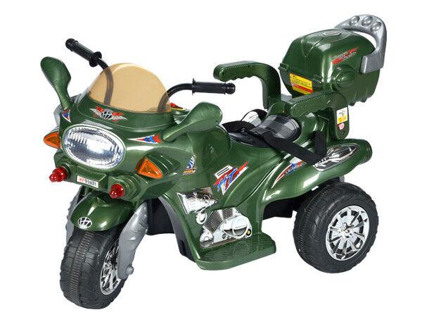 Kinderauto Spielzeug Motorrad Elektro Kinder Fahrrad Fahrzeug Cars Kindermotorrad