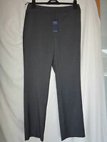 M & S Charcoal Trousers BNWT Size 18 medium