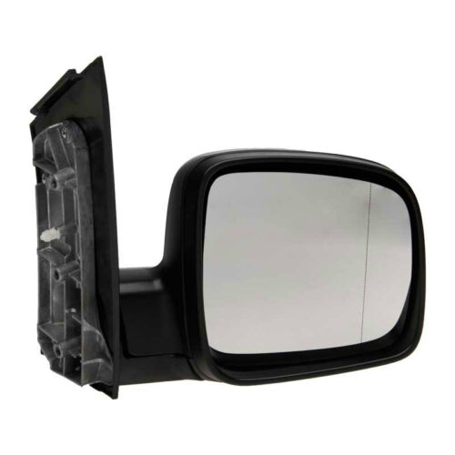 Replacement Driver Side OS Right Hand Wing Mirror VW Caddy 3 Estate 2004-On
