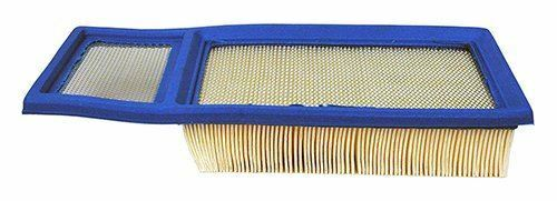 """ROTARY PART # 9571 AIR FILTER PANEL 11-1//2:X5-1//8/"""" FOR EZ-GO CARTS;REPL 72144G01"""