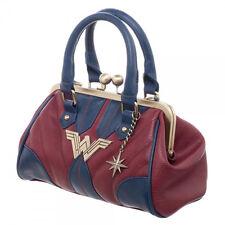 Wonder Woman Costume Inspired Handbag