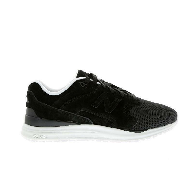 Homme New Balance 1550 Noir Baskets ML1550CN RRP £ 84.99