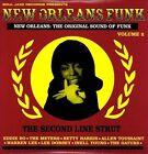 New Orleans Funk, Vol. 2: Original Sound of Funk by Various Artists (Vinyl, Apr-2008, 2 Discs, Soul Jazz)