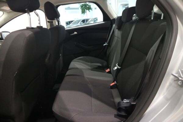 Ford Focus 1,5 TDCi 120 Business stc. billede 12