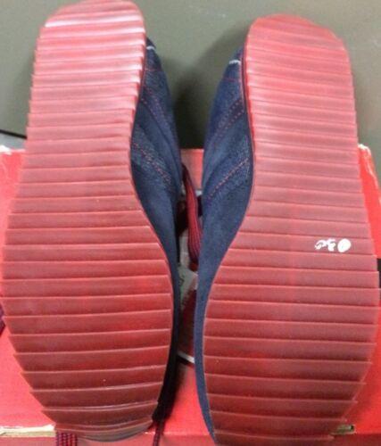 da Donna sneaker Taglia in blu scuroeac5d28c1f1511d513db14f24eb56870 Fubu 6Scarpe ginnastica The denim Collection Tl1JFKc