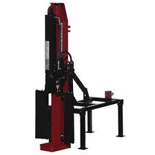 Boss Industrial 3-Point Tractor Mount Horizontal/Vertical Log Splitter (34 To...