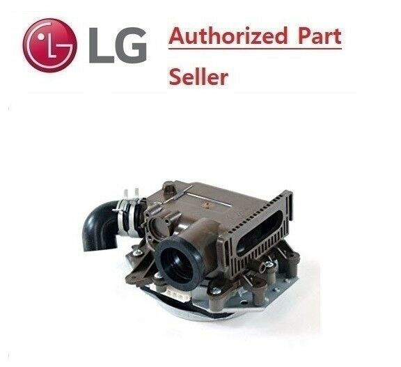 LG  GENUINE  Casing Assembly,Pump ABT72909202