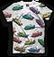 LADA New t-shirt LADA Soviet car USSR Russia hq 368895