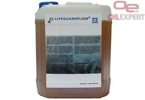 Automatic-Transmission-Fluid-ZF-Lifeguard-6-10L-83220142516-BMW-6HP26-6HP19