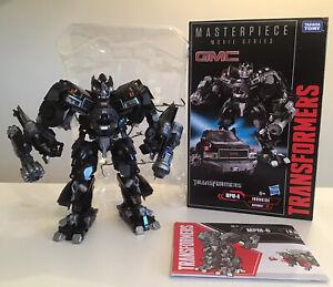 Transformers Movie Masterpiece MPM-6 Ironhide Takara Hasbro G1