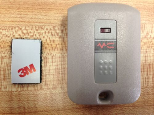 Multi-code Mini 10 digit Digital Gate Transmitter model 3070