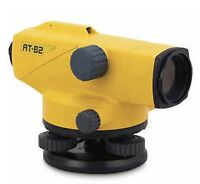 Topcon At-b2 32x Long Range Automatic Level