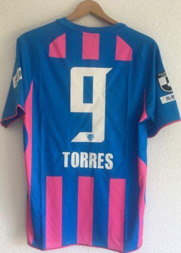 Fernando Torres Sagan Tosu Talla M Nueva