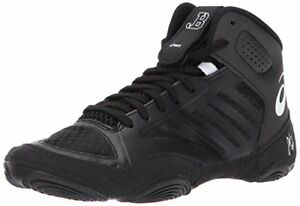 cc71f75b087 Details about ASICS Unisex-Kids JB Elite III GS Wrestling-Shoes 3. Big- Pick  SZ Color.
