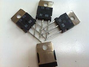 BU908-Transistor-npn-700-V-8-0-A-120-W-LOT-OF-2