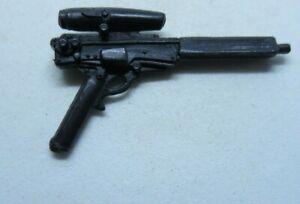 1985 Snow Serpent Backpack Great Shape Vintage Weapon//Accessory GI Joe