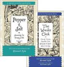 Pepper and Salt: AND The Wonder Clock by Howard Pyle (Hardback, 2006)