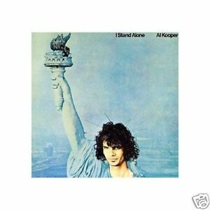 AL-KOOPER-I-STAND-ALONE-ALBUM-JAPON-IMPORTATION-CD-3986