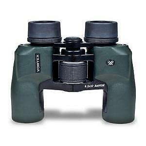 Vortex Raptor 10x32 Porro Prism Binocular