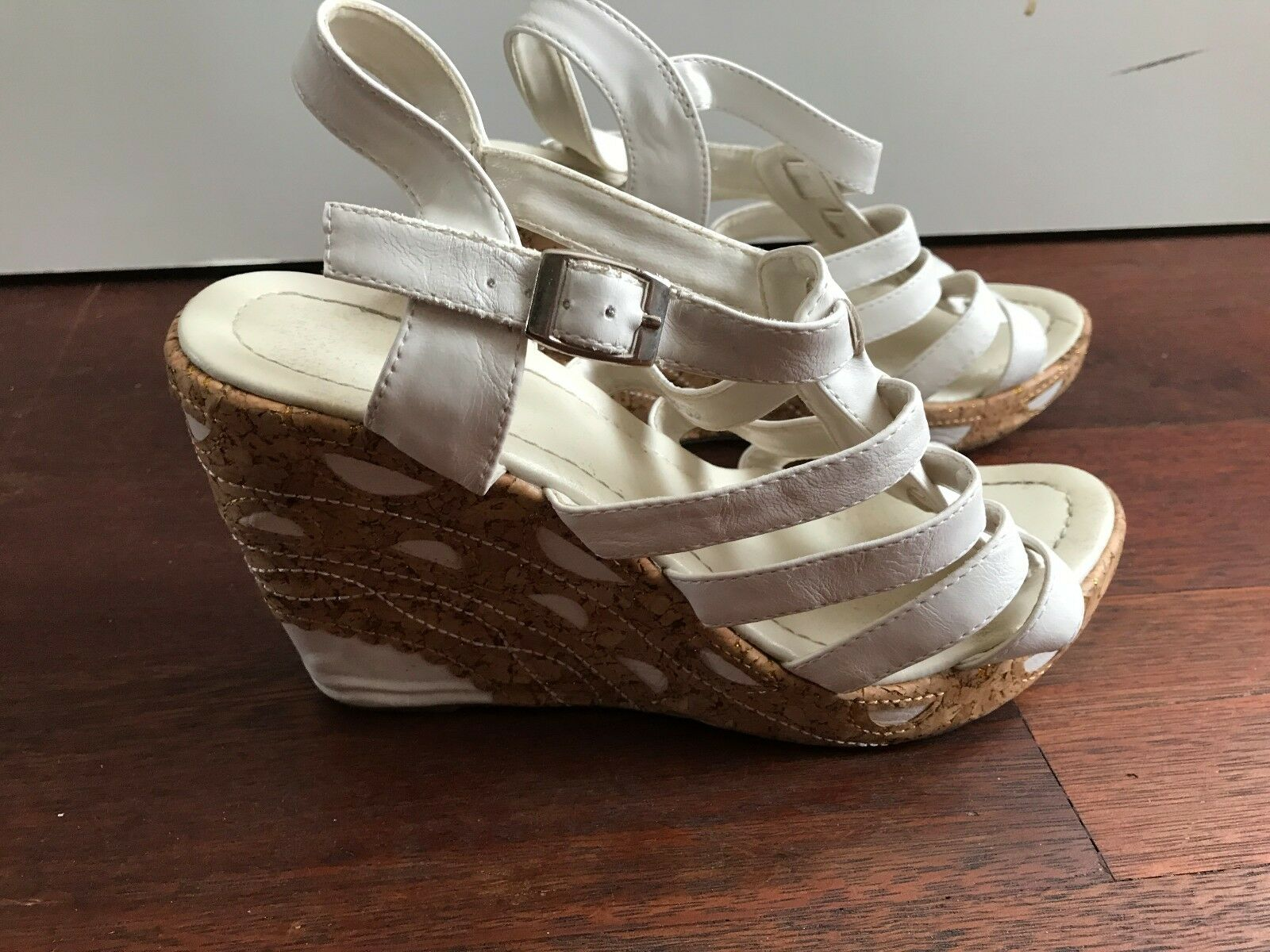 Women ladies heels, sandals dress shoes, office eu size 40