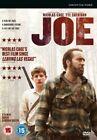 Joe 5021866709307 DVD Region 2