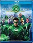 Green Lantern 0883929140855 With Nick Jandl Blu-ray Region a