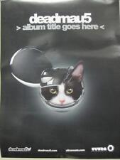 deadmau5 2012  ALBUM TITLE GOES HERE