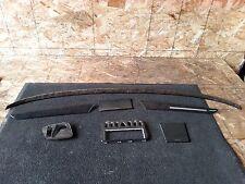 MERCEDES BENZ CLK430 W208 OEM DASHBOARD DOOR PANEL CONSOLE MOLDING WOOD TRIMS