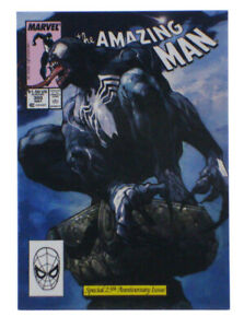 2018-Upper-Deck-Marvel-Masterpieces-Venom-What-If-Insert-Card-Bianchi-72-499