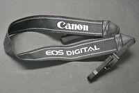 Genuine Neck Strap For Canon Eos 400d (digital Rebel Xti/digital X) Camera Eh176