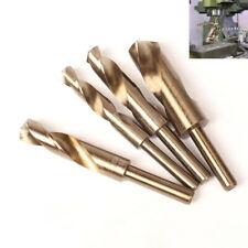 Steel Wood Plastic Non-Ferrous Etc. 22mm 22mm HSS Blacksmith Drill Bit Reduced Shank Drill for Aluminium