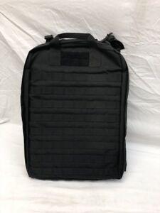 LBT-2670B-Slim-Medical-Backpack-MOJO-LONDON-BRIDGE-TRADING-Black-M9