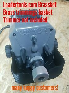 Frankford-Arsenal-Platinum-Case-Prep-Trim-System-BrassKet-Upgrade-Black