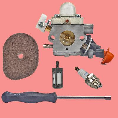 Zama C1M-S267 Vergaser Carburetor für Stihl FS40 FS50 HT56 KM56 KN56 FC70 FS70