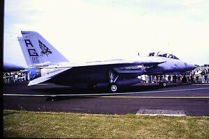 3-796-Grumman-F-14-Tomcat-United-States-Navy-VF-143-Kodachrome-SLIDE