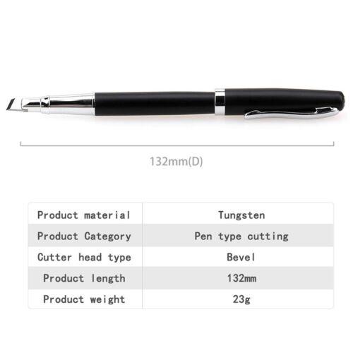 Fiber Optical Cleave Scribe Tool Fiber Optic Cleaving Tool Pen-Type Carbid Q3L2