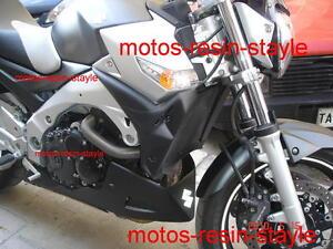 Sabot Moteur Suzuki Gsr 600 2006//2013 Une Grande VariéTé De Marchandises