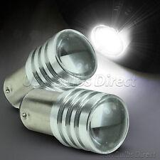 1156 High Power Cree LED 6000K White Turn Signal LED Light Bulbs/Bulb