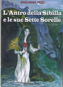 L-039-antro-della-sibilla-e-le-sue-sette-sorelle-G-Poli-Libro-Nuovo-in-Offerta