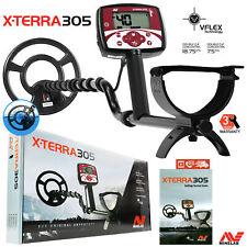 Minelab X terra 705 Gold Pack Detector De Metales | Compra