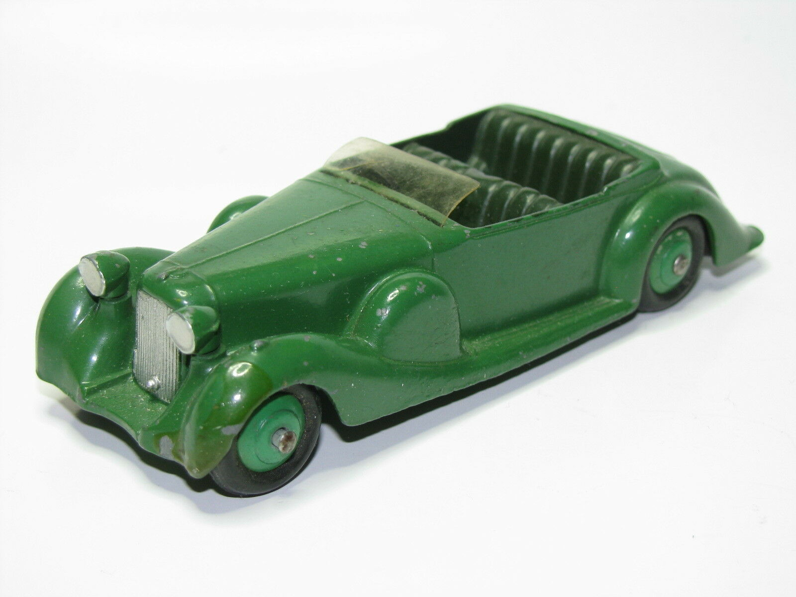 DINKY TOYS N°38C VINTAGE LAGONDA - EXCELLENT CONDITION (1950's)