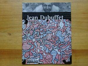 Jean Dubuffet, 2001 monographie, Beaux-Arts magazine